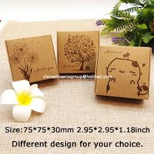 aliexpress com buy 50pcs handmade for you wedding gift box for