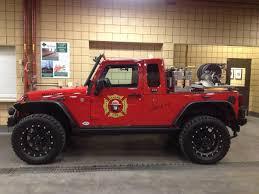 jeep jk8 fire dept jeep texags