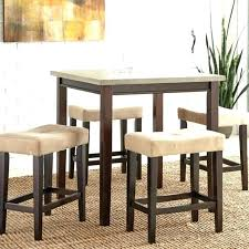 glass pub table and chairs kitchen table chairs table and chairs square kitchen table retro