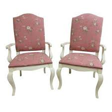 vintage u0026 used french country dining chairs chairish