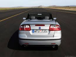 saab 9 3 convertible buying guide