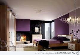 Purple Bedroom Design Captivating Purple Bedroom Design 15 Ravishing Purple Bedroom