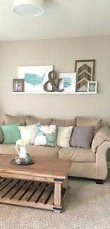Best  Tan Living Rooms Ideas On Pinterest Grey Basement - Simple living room color schemes