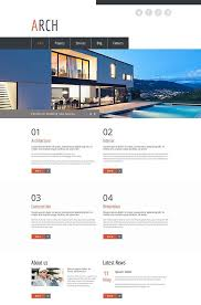 html5 website template free 25 free html5 website templates web design ledger