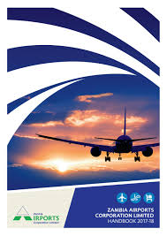 zambia airports handbook 2017 18 by land u0026 marine publications ltd