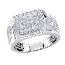 weddings 10k luxurman wedding rings affordable 10k gold mens diamond