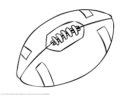football coloring pages for page omeletta me