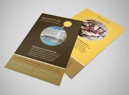 hotel brochure design templates luxury hotel flyer template mycreativeshop