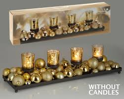 Christmas Table Decoration Ideas Gold by 18 Best 2014 Holiday Christmas Tree Ideas Images On Pinterest