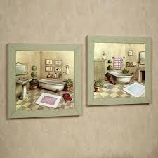 bathroom bathroom wall decorating ideas diy modern double sink