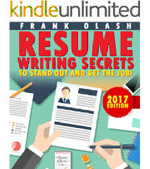 How To Write A Resume That Will Get You Hired Amazon Com Job Hunter U0027s Resume Writing Guide 2017 How To