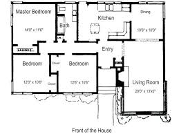 floor plan for 3 bedroom house simple 3 bedroom floor plan laughingredhead me