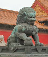 asian lion statues http www teflalacarte co uk images 20lion gif pictures i