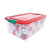 fresh ornament storage containers storage container galleries