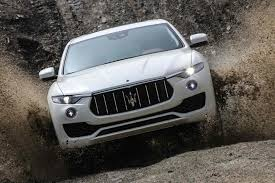maserati jeep 2017 price 2017 maserati levante suv will be maserati u0027s best selling model