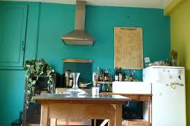 cuisine bleu petrole peinture cuisine bleu peinture cuisine bleu petrole stfor me