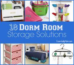 18 dorm room storage solutions essentially mom