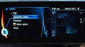 bmw satellite radio bmw am radio alternatives fm hd sirius radio bmw apps