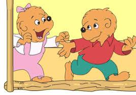 berenstien bears berenstain bears pbs kids