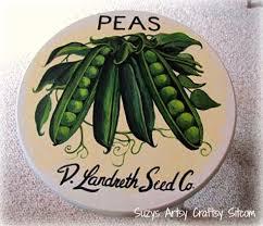 vintage seed packets vintage seed packet