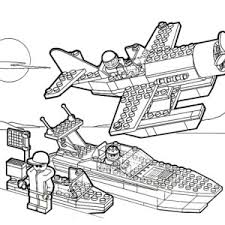 lego world coloring page coloring sky