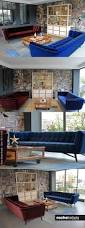 Pottery Barn Indoor Outdoor Wicker Chair Aptdeco - french flair roche bobois blue velvet chesterfield and living