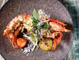 The Best Fish Restaurants In Tel Aviv Fish Asian Restaurant Mayfair London