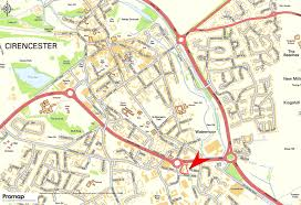 bridge road cirencester gloucestershire resale properties from