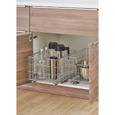 Kitchen Cabinets Pull Out Wire Kitchen Cabinet Organizers Kitchen Storage U0026 Organization