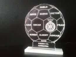 placas 20 tienda de trofeos deportivos personalizados trofeo futbol personalizado pelota con los nombres de los jugadores