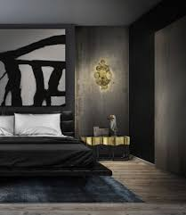 Luxury Bedroom Ideas Design Inspiration U2013 Shades Of Gray For Luxury Interiors U2013 Master