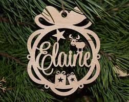 Cheap Personalised Christmas Decorations Personalised Christmas Name Bauble Tree Decorations Gold