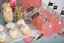 party ideas beautiful graduation party ideas 7 19579