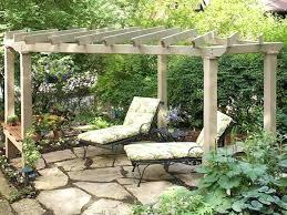 Covered Patio Designs Design Ideas Backyard Arbor And Attached by Patio Ideas Build Pergola Plans Attached Covered Pergola Plans