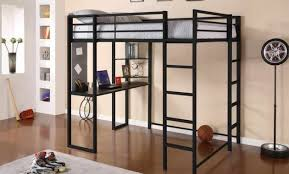 queen size loft bed frame goodlacknail