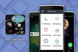 call name announcer apk real caller name announcer apk free tools app for