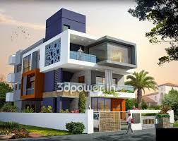 Modern Elevation Ultra Modern Home Designs House 3d Interior Exterior Design