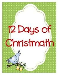 popular christmas song twelve days of christmas sing along with
