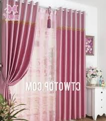 Light Pink Blackout Curtains Blackout Pink Curtains Bestcurtains In Excellent Light Pink