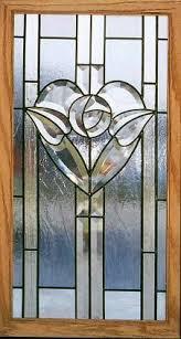 stained glass cupboard doors americana folk art style kitchen cabinet doors glass pinterest
