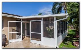 Patio Enclosures Tampa Screen Patio Enclosures Florida Patios Home Furniture Ideas