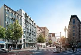 360 Hyde Street San Francisco by San Francisco New Construction Houses Condos And Townhomes