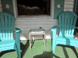 Adirondack Patio Furniture Sets S Homemaking Adventures Front Porch Furniture Layout Set