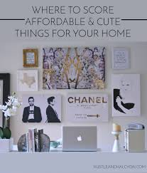 cute and cheap home decor amazingly cute home decor for