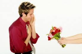 flowers for men help what s the friendly equivalent of sending flowers