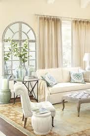 furniture white round ottoman by ballards furniture with cozy