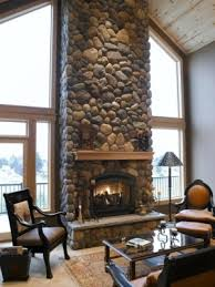 images of stone fireplaces stone fireplaces
