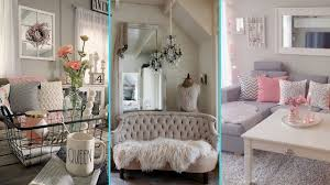 Shabby Chic Interior Designers Diy Shabby Chic Style Small Apartment Decor Ideas Home