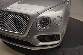 bentley bentayga exterior 2018 bentley bentayga onyx stock b1287 for sale near greenwich