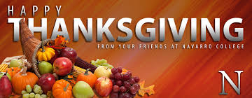 offices closed for thanksgiving holidays november 27 30 navarro
